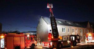 Uitslaande brand in nieuwbouwwoning Rijnvliet_1_foto_112mediautrecht