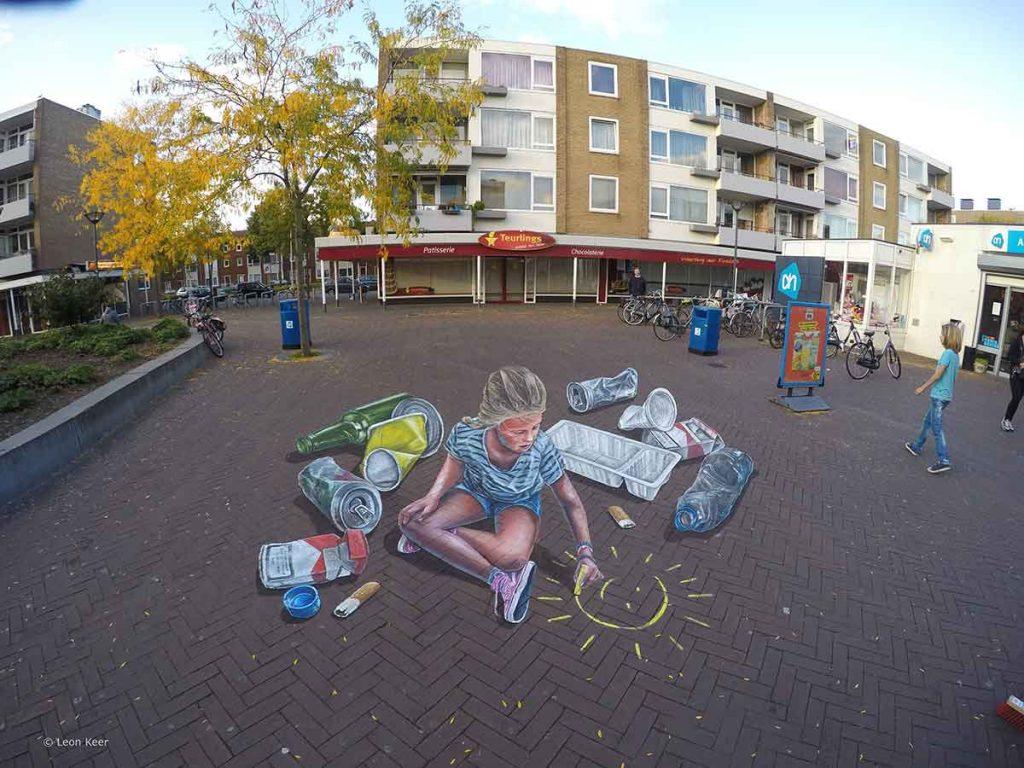 Waste of time Breda The Netherlands-foto_Leon_keer