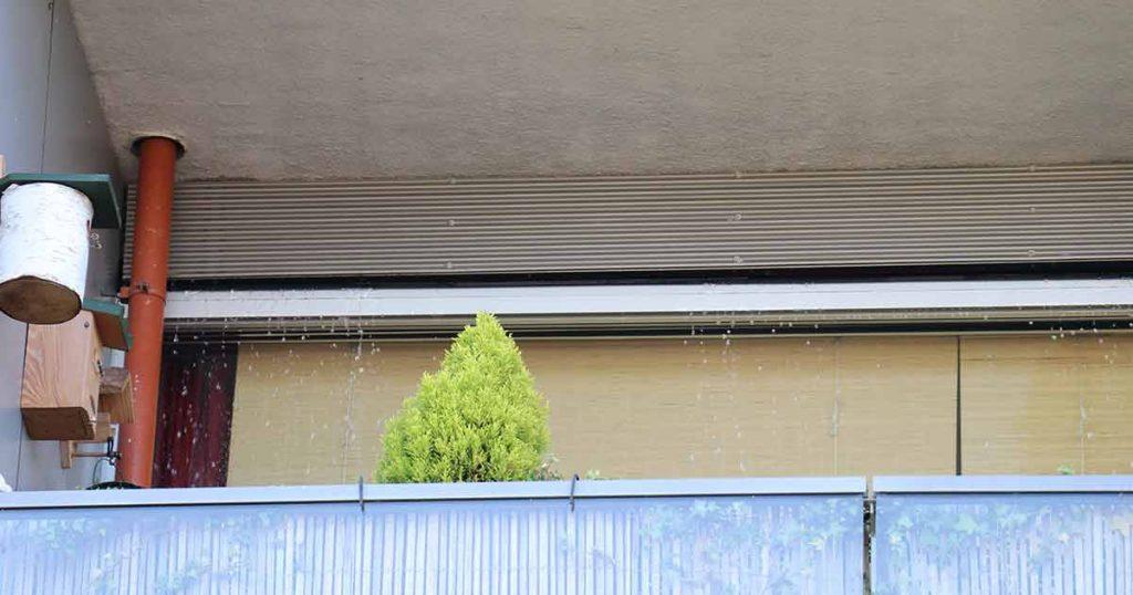 Waterballet in flat na leidingbreuk in Vleuten_1_foto_112mediautrecht