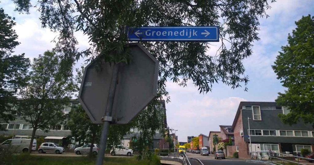 Groenedijk   Foto: Hans Peter van Rietschoten