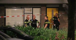 Persoon overleden bij schietincident in De Meern4_foto_112mediautrecht