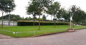 Tieners mishandelen jongen in Leidsche Rijn_foto_politielr