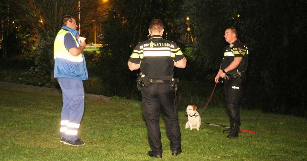Drie loslopende honden gevonden_5_foto_112mediautrecht