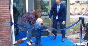 Feestelijke Opening Kindergarden Utrecht leidsche rijn centrum Madridstraat_foto_hp_van_rietschoten