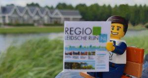 Regio Leidsche Rijn nieuws lego