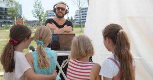 Video- Videoclip van KOZ Kinderen Ouders Zingen gelanceerd_foto_Gemma van Doorn-Tijmensen