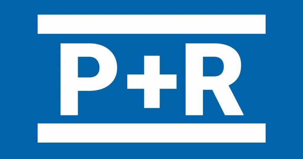 Parkeren P + R