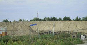 Vele kubieke meters stads zand_foto_hp_van_rietschoten