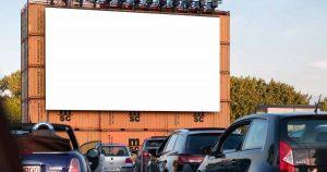Drive in bioscoop Leidsche rijn Utrecht