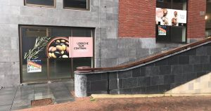 Indo Food House in Leidsche Rijn Centrum