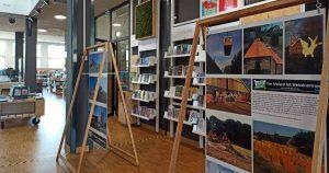 Foto-expositie Van Weiland tot Winkelcentrum