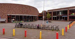 Bibliotheek Waterwin in Terwijde, Leidsche RIjn