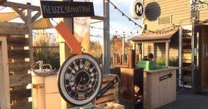 Maximus opent mini pretpark voor glimlach in coronatijd