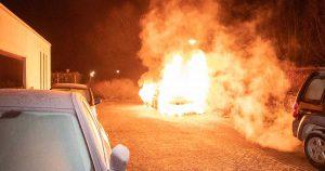 Automobilist raakt macht over het stuur kwijt en belandt in de greppel_1_foto_112mediautrecht
