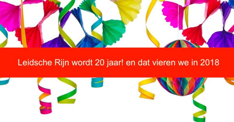 20jaarLeidscheRijn