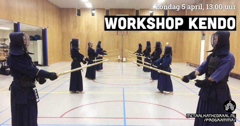 Workshop Kendo