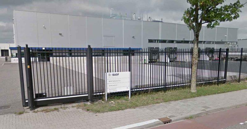 BASF_De_Meern_foto_google_maps
