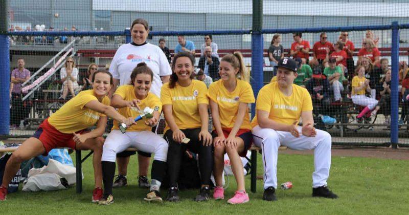 Baseball5 toernooi op UVV groot succes_2