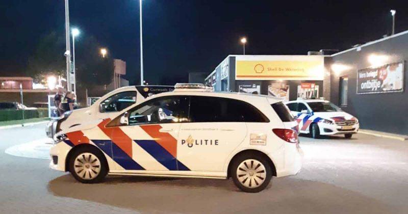 Bekeuringen voor lachgas gebruikende jongeren in Leidsche Rijn _foto_politie_leidsche_rijn