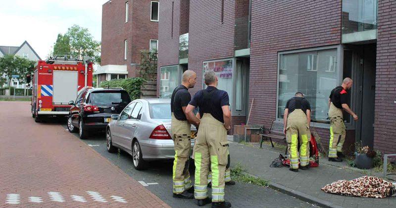 Brand-in-keuken-in-Leidsche-Rijn2_foto_112mediautrecht