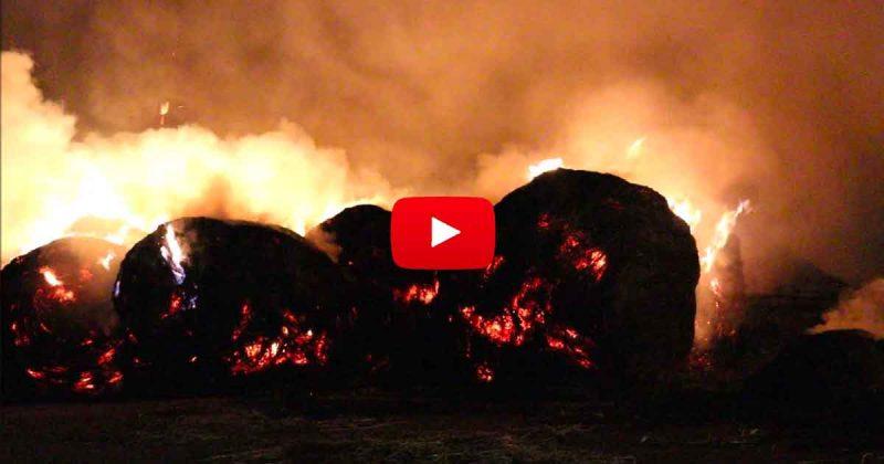 Brandweer-uren-bezig-met-grote-hooi-brand-in-Vleuten