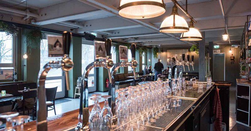 Brouwerij De Prael Den Haag.Bier Brouwen En Drinken Bij Stadsboerderij Roodnoot Regio Leidsche