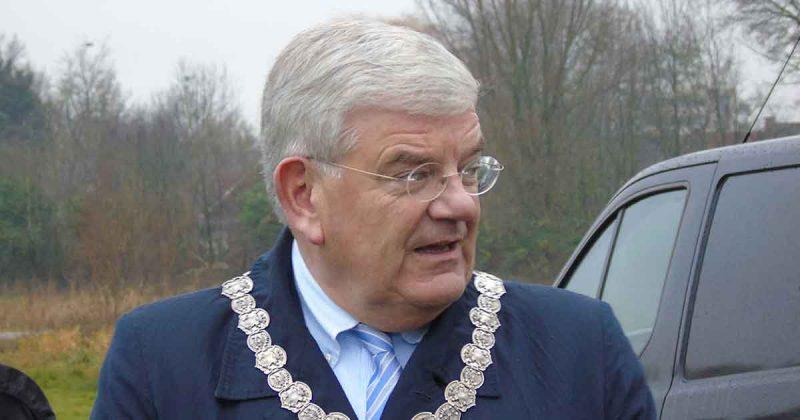 Burgemeester van Zanen