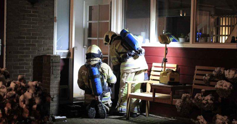Huizen-ontruimd-na-brandlucht-onder-huizenblok2_foto_112mediautrecht