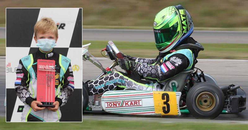 Karter Mats van Rooijen_fotos_Bas Kaligis van RaceXpress.nl