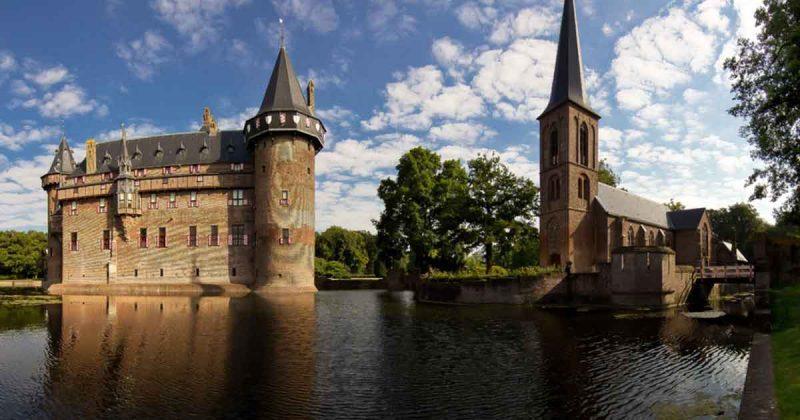 Kasteel-De-Haar-Utrecht