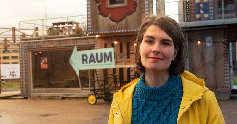 Nikki Dekker   Foto: Martijn Sierhuis