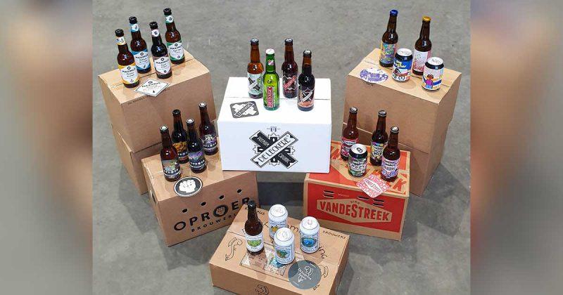 Nu Utrechts Bier