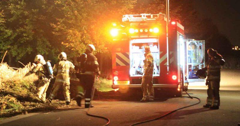 Tweede-hooibrand-in-het-Maximapark-deze-week_3_foto_112mediautrecht