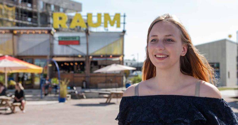 Yvonne Krijgsman | Foto: Martijn Sierhuis