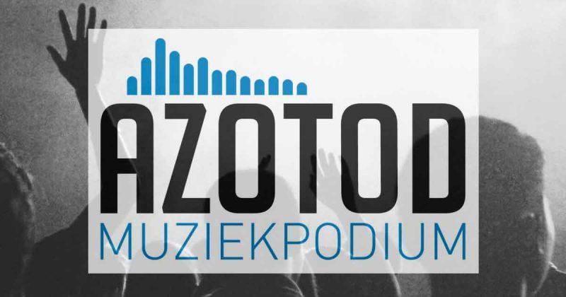 azotod_muziekpodium_de_meern