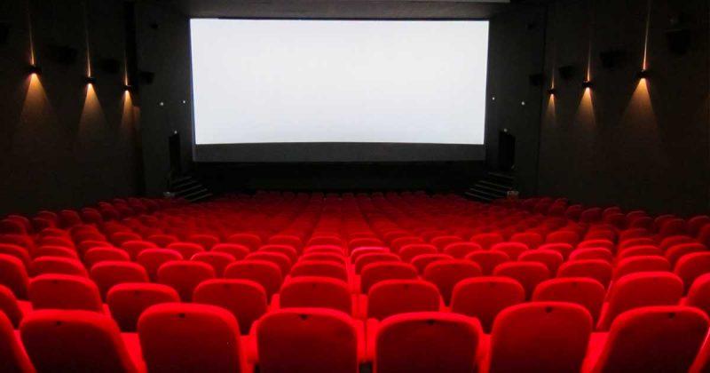 bioscoop en film