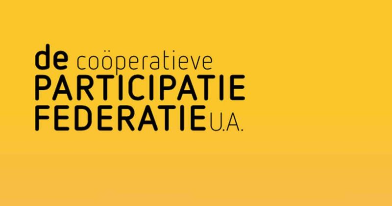 cultuurparticipatie richten Participatie Federatie