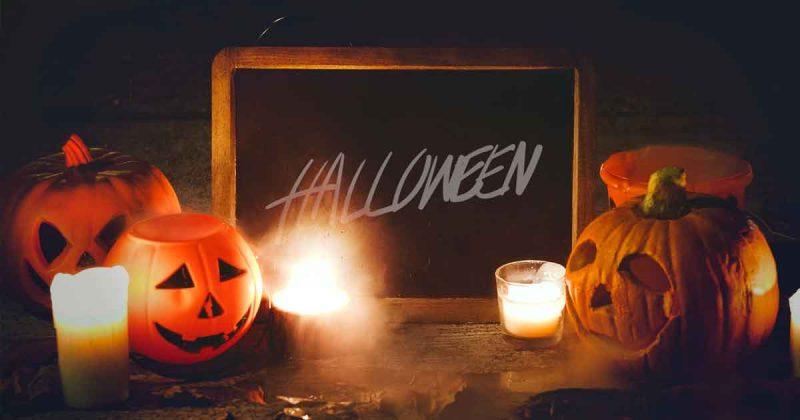 Waar Wordt Halloween Gevierd.Halloween In Leidsche Rijn En Vleuten De Meern Regio