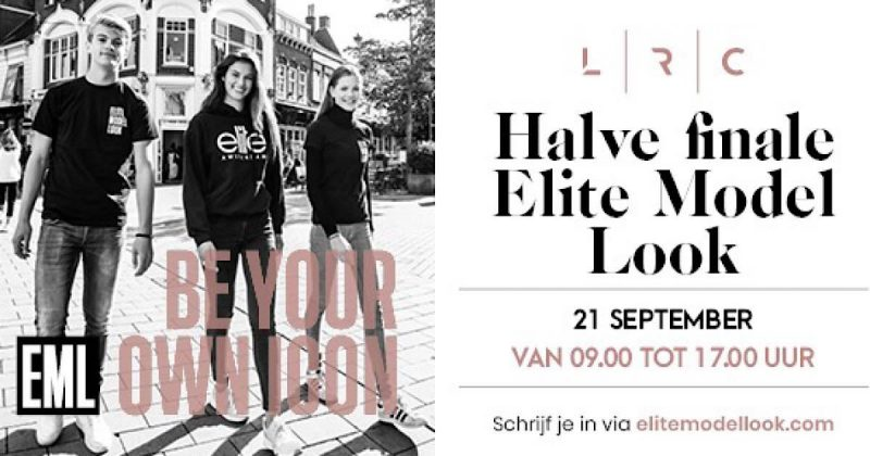Leidsche Rijn Centrum | Elite Models