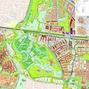 Maximapark plattegrond/kaart