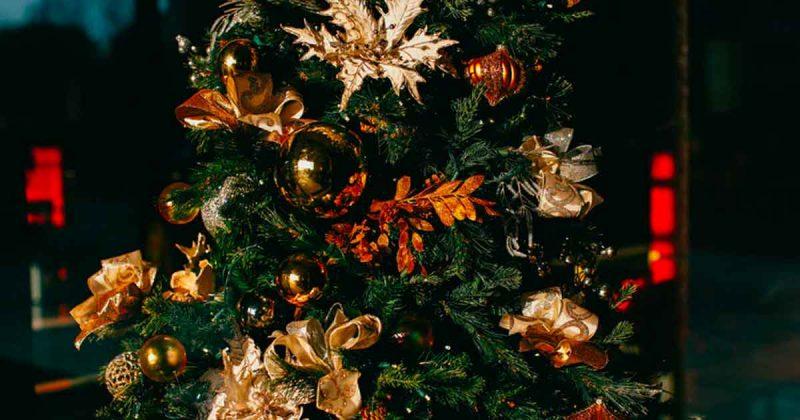 kerstboom kerst