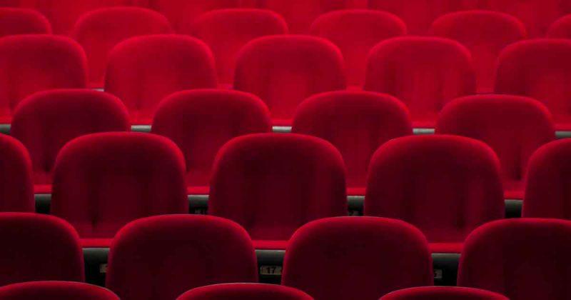 Theater voorstelling bioscoop template | Foto: Denise Jans