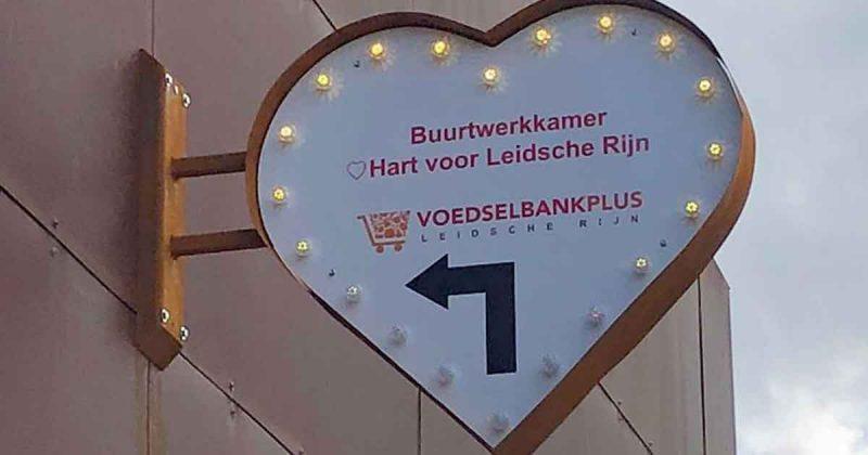 voedselbankPlus Leidsche Rijn