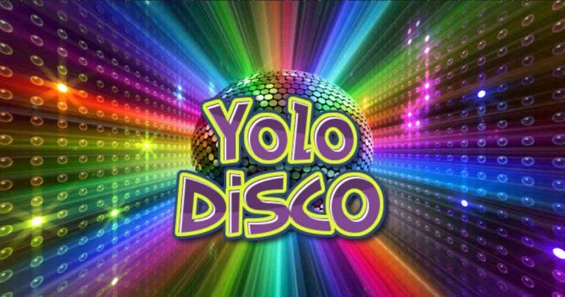 yolo-disco